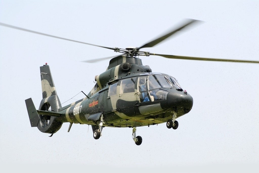 直升机_应急运输产品_救援和处置类_应急装备_应急